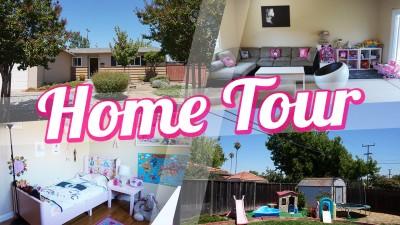 home tour 2