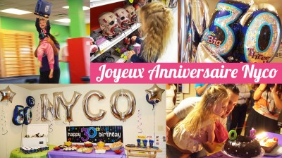 30 ans nyco