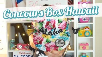box hawaii